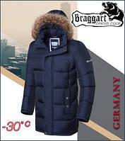Модная теплая куртка