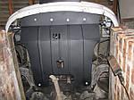 Захист двигуна і КПП Daewoo Nubira (1997-1999) механіка все, крім корейської збірки