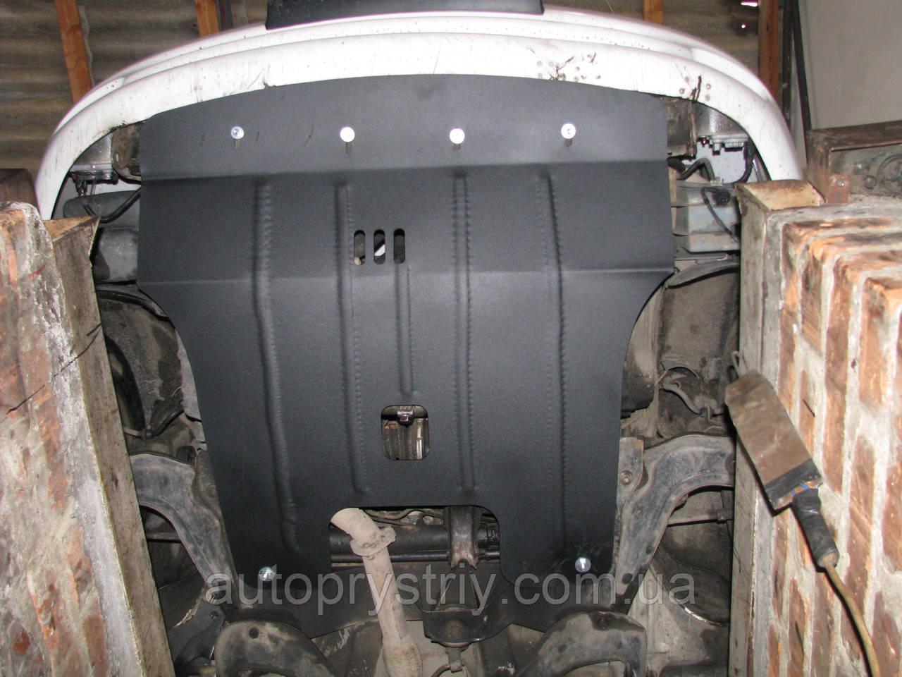 Защита двигателя и КПП Daewoo Nubira (1997-1999) механика все, кроме корейской сборки