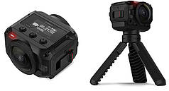 Видеокамера Garmin Virb 360 (010-01743-00)