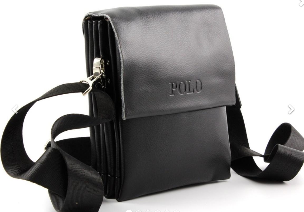 b94718fedf1c Мужская кожаная сумка Polo - ИМ Ирина- магазин женской и мужской  одежды,обуви,