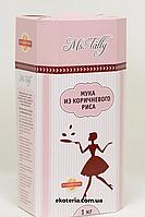 Мука из коричневого риса без глютена, Ms.Tally, 1 кг