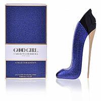 Парфюмированная вода Carolina Herrera Good Girl Collector Editions 80ml (лицензия)