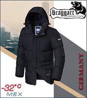 Куртка теплая мужская оригинальная