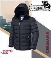 Теплая модная куртка
