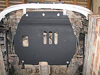 Защита двигателя и КПП Geely CK-1 (2005-2012) механика 1.5
