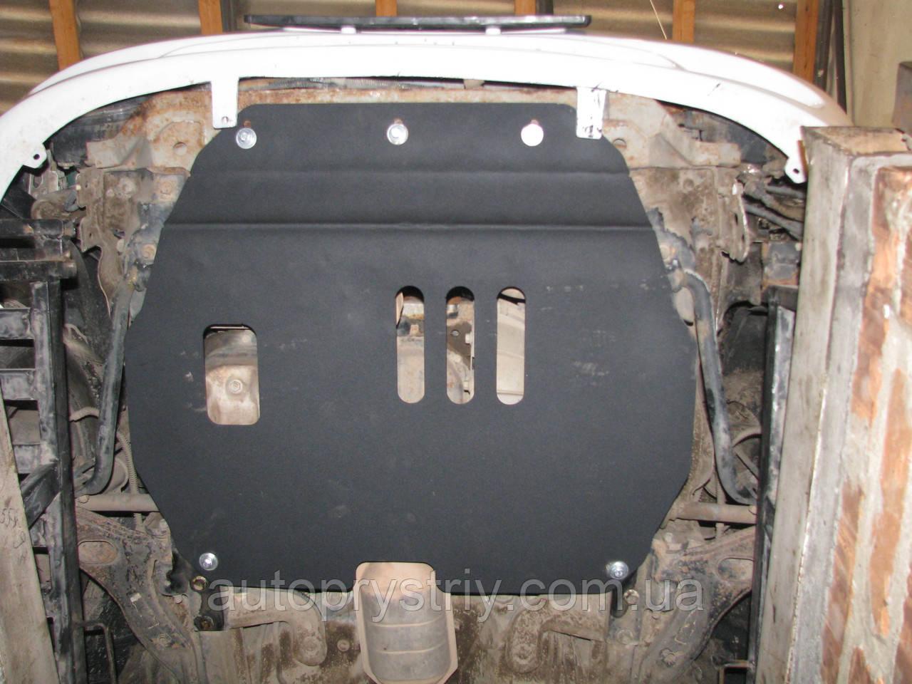 Защита двигателя и КПП Geely CK-1, китайская сборка (2005-2016) механика 1.5