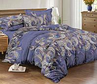 Полуторное постельное белье Изабелла, сатин 100%хлопок
