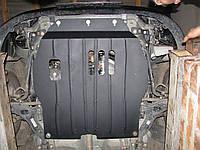 Защита двигателя и КПП Geely CK-2 (2008--) механика 1.5