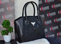 Шикарная сумка Прада.