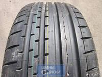 Continental ContiSportContact 2 275/40 R19 105Y