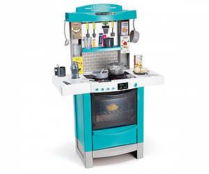 Интерактивная детская кухня Smoby Coocktronic Bubble 311505