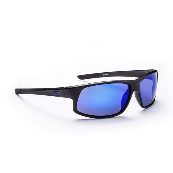 Очки солнцезащитные Optic Nerve Avenger Matte Black (Polarized Smoke)