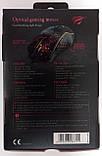 Ігрова миша дротова HAVIT HV-MS741 (2400 DPI) USB black, фото 10