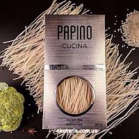 Лапша Рисовая без глютена, Papino Cucina, 300 г