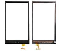 Оригинальный тачскрин / сенсор (сенсорное стекло) для HTC Desire 510 (черный цвет)