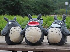 Игрушка мягкая Тоторо My Neighbor Totoro  35 см