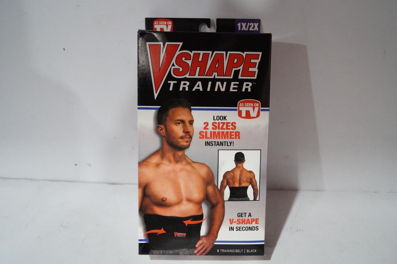 Пояс для похудения VSHAPE TRAINER