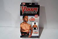 Пояс для похудения VSHAPE TRAINER, фото 1