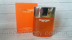 Мужская парфюмерия Clinique Happy For Men
