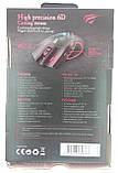 Ігрова миша дротова HAVIT HV-MS731 (2400 DPI) USB black, фото 10