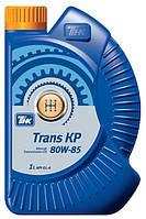Масло трансмиссионное TНК ТМ-4 80W-85 1л