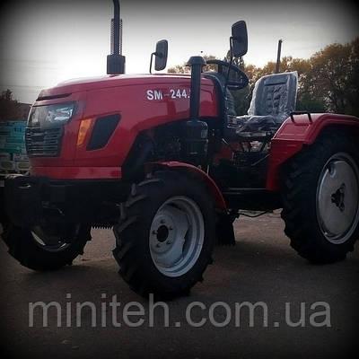 Трактор SM-244.3