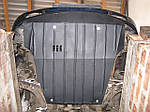 Защита двигателя и КПП Kia Sephia (1993-2003) механика 1.5, 1.8