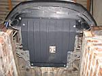 Защита двигателя и КПП Kia Sportage (2010-2016) механика 2.0, 1.7 D