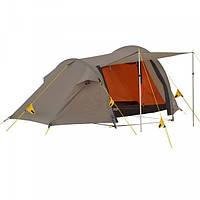 Палатка Wechsel Aurora 1 Travel (Oak) + коврик надувной 1 шт