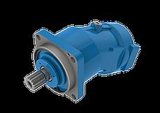 Гидромотор, гидронасос