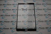 Стекло корпуса для Samsung SM-T705 Galaxy Tab S 8.4 Черное