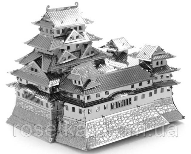 "Металева збірна 3D модель ""Замок Хімедзі"