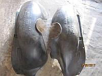 Подкрылки Chery Amulet Амулет задние, передние Нова-Пласт