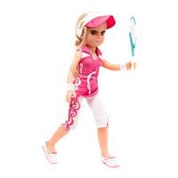 "Кукла Maylla ""Теннисистка"" из серии Faishion Girls с аксессуарами"