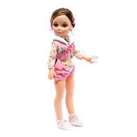 "Кукла Maylla ""Модница с плеером"" из серии Faishion Girls с аксессуарами"