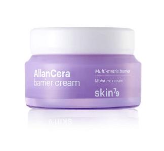 Защитный крем для лица с керамидами Skin79 Allancera Barrier Cream
