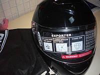 Шлем с Bluetooth DVK новые!!!
