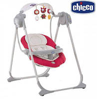 Качели Chicco - Polly Swing Up Paprika, фото 1