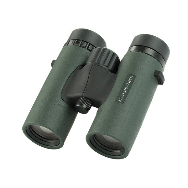 Бинокль Hawke Nature Trek 8x32 Top Hinge (Green)
