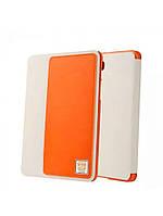 "Чехол планшет Baseus Wies Series для Samsung Galaxy Tab S2 8"" бело-оранжевый"
