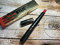 Помада-карандаш Kylie Matte Lipstick