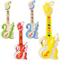 Гитара музыкальная (27см х 10см)