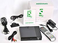 Спутниковый ресивер (тюнер) Openbox S3 Mini HD