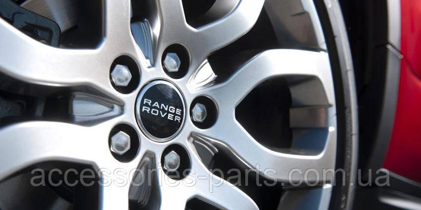 Ковпачки на диски Range Rover Нові Оригінальні