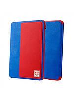 """Чехол для планшета Baseus Wies Series для Samsung Galaxy Tab S2 8"""" сине-красный, фото 1"""