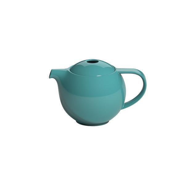 Заварник с ситечком Loveramics Pro Tea Teapot with Infusor Teal (600 мл)
