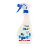 Очистительное средство для стеклянных поверхностей ECOVER (Спрей), 500 мл