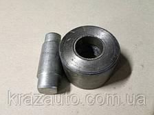 Ролик передней тормозной колодки КрАЗ 6510-3501107