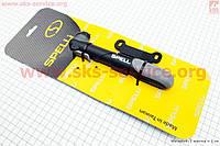 Насос MTB пластмассовый 8,5 (bar), черный SPM-104S